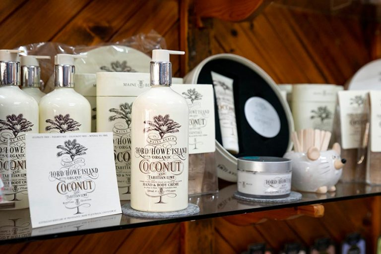 Gifted Gum Leaf Products
